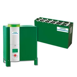 德國荷貝克蓄電池5HPZS450/48V450AH