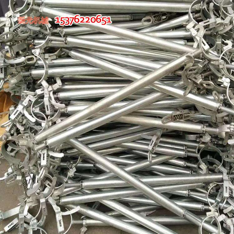 揚光解密115mm單體液壓支柱硬連接熱賣真相